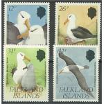 Falkland Islands 529-532 **