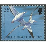 British Antarctic Territory 237 **