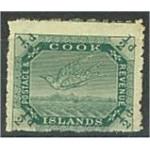 Cook Islands 17b *