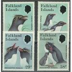 Falkland Islands 453-456 **