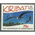 Kiribati 671 **