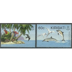 Kiribati 715-716 **