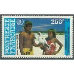 Franska Polynesien 434 **