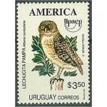 Uruguay 1999 **