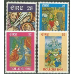 Irland 972-975 **