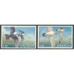 Samoa 690-691 **