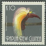 Papua New Guinea 635 **