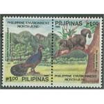 Filippinerna 1940-1941 ** par