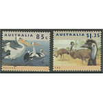 Australien 1395-1396 **
