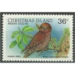 Christmas Island 240 I **
