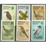Falkland Islands 357-362 **