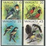 Vanuatu 617-620 **