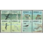 Kiribati 599-606 **