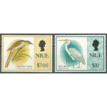Niue 832-833 **