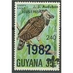 Guyana 1409 **