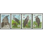 Guyana 3077-3080 **