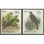 Nya Zeeland 962-963 **