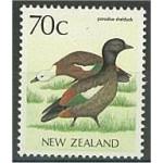 Nya Zeeland 1027 **