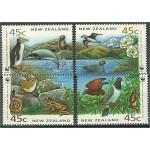Nya Zeeland 1290-1293 **