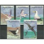 Norfolk Island 569-573 **