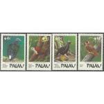 Palau 265-268 **