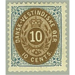 Danska Västindien 18 *