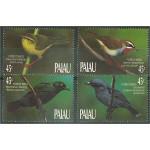 Palau 347-350 **