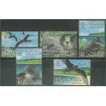 Pitcairn Islands 664-668 **