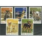 Nya Zeeland 2306-2310 **