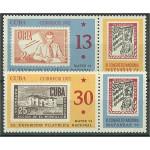 Kuba 1819-1820 Zf **