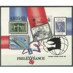 Kiribati block 16 **
