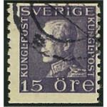 Sverige 175cx stämplat