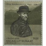 Grönland 521 **