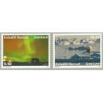 Grönland 580a-581a **