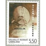 Grönland 398 **