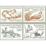 Grönland 347-350 **