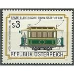 Österrike 1757 **