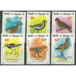 Wallis et Futuna 540-545 **