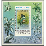 Grenada block 51 **