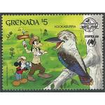 Grenada 1812 **