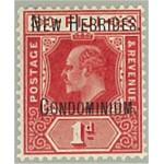 New Hebrides 8 *