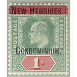 New Hebrides 9 *