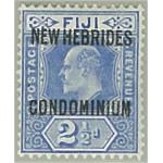 New Hebrides 23 *