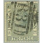 Sierra Leone SG30 stämplat