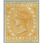 Mauritius SG104 *