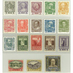 Österrike 139-156 *
