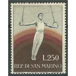 San Marino 526 *-**