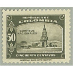 Colombia 465 **