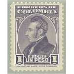 Colombia 423 **
