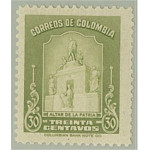Colombia 447 **